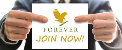 Join Forever Living Today